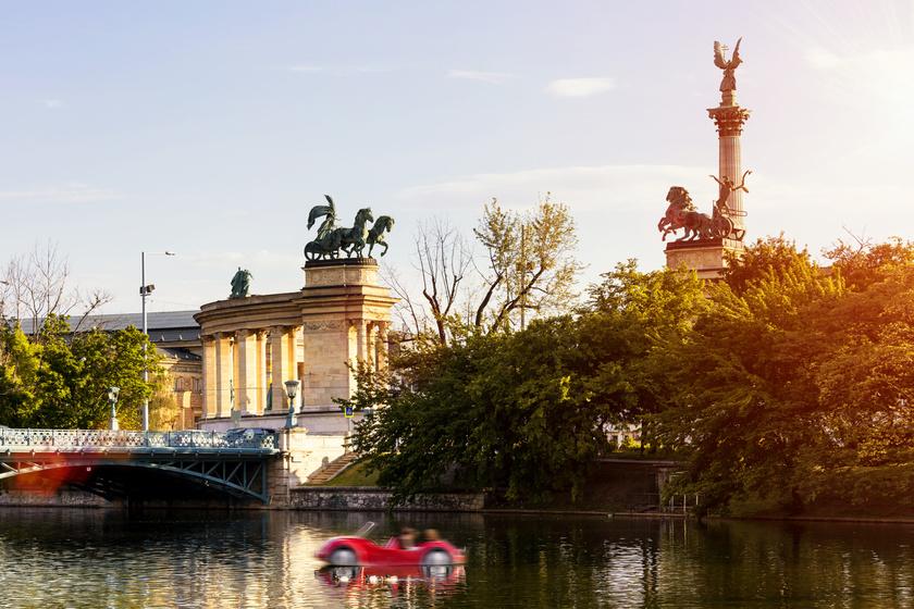 8 csodás program, amit minden budapestinek át kellene élnie - Legyél turista a saját városodban