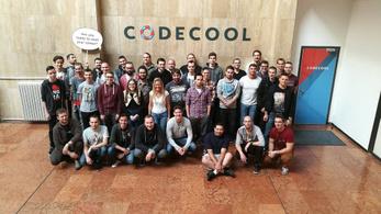 3,5 millió eurós befektetést kap a Codecool