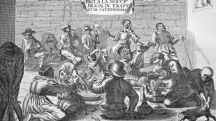 Bűnevő, piócagyűjtő, kivégzés utáni takarító: a valaha volt 8 legrosszabb munka