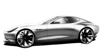 Ferdinand Porsche dédunokája saját autómárkát alapít