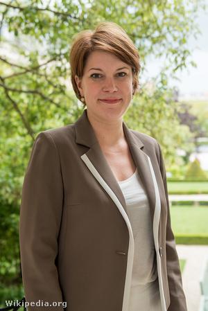 Valérie Petit