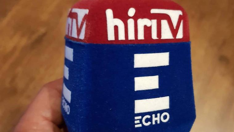 Összeolvad az Echo és a Hír Tv híradója