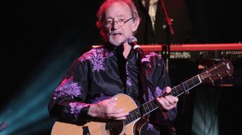 Meghalt a Monkees billentyűs-basszusgitárosa