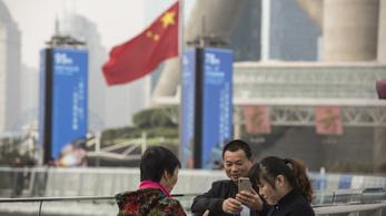 Az álló vöröscsillag: a kínai növekedés rendíthetetlen