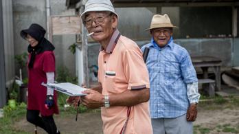 Elfogyott az ember, a jobboldal behozza a migránsokat. Japánba