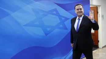 Nem bánta meg az izraeli külügyminiszter, amit a lengyelek antiszemitizmusáról mondott