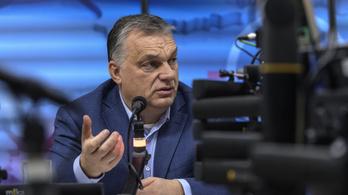 Orbán: Hajrá, készen állunk!