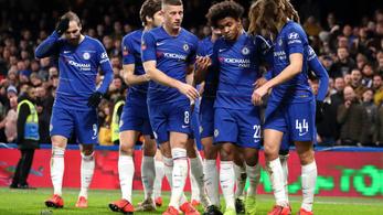 Eltiltották a Chelsea-t az átigazolásoktól