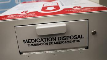 A Google segít elkerülni a gyógyszerfüggőséget