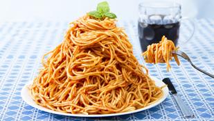 Új módszer segít meghatározni, hogy mennyit egyél egy nap