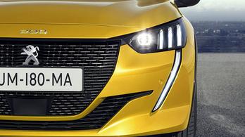 A Peugeot most a Fiatra és a Jaguarra vetett szemet?