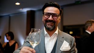 Gianni Annoni kimaxolta a termékkel való azonosulást