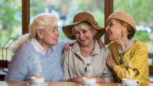 Barátaik menthetik meg a nőket a szívbetegségektől