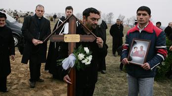 Már kamasz lenne a Tatárszentgyörgyön meggyilkolt kisfiú