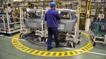 Megállapodtak a Suzuki-gyárban a bérfejlesztésről