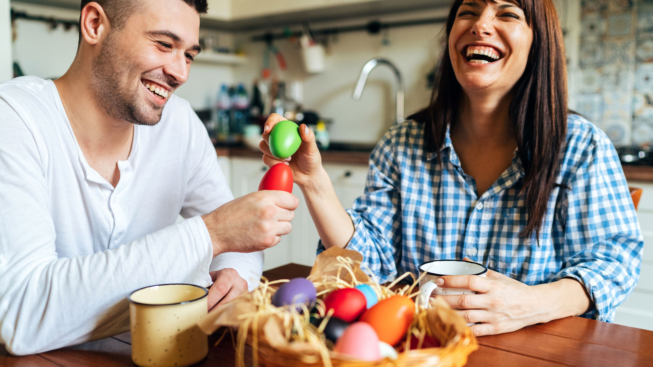 10 aranyos húsvéti vicc, aminél mókásabbat már nem hallasz idén