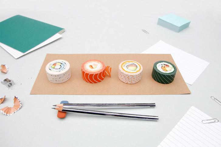 sushi tape 1