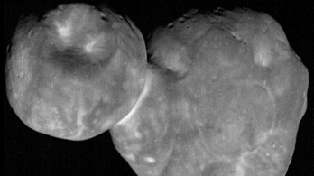 Erőszakos ütközések helyett szelíden állhatott össze bolygókká az anyag a Naprendszerben