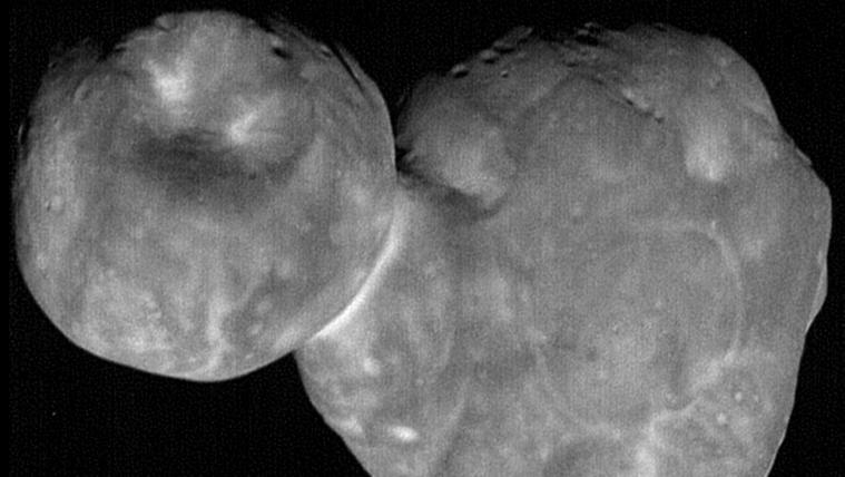 Még részletesebb képeken lehet találgatni, milyen alakú az Ultima Thule