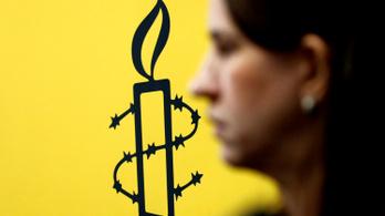 A munkahelyi botrány után tömegesen nyújtották be lemondásukat az Amnesty vezetői