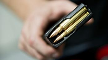 A magyar fegyverekhez magyar lőszereket kezdenek gyártani