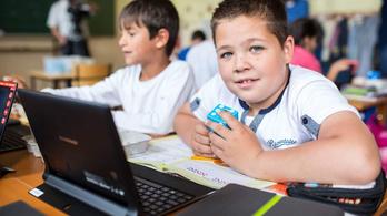 Megmutatják a tanároknak, hogy mitől lesz digitális egy tanóra