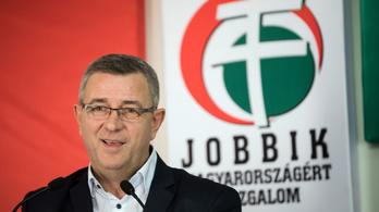Nem oszlatja fel magát a Jobbik, de átírták az alapszabályt, hogy a jövőben könnyedén megtehessék
