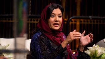 Mostantól nő vezeti Szaúd-Arábia washingtoni nagykövetségét