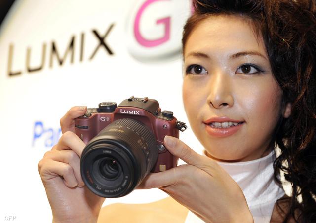 Panasonic DMC-G1