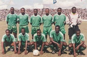 Zambia-92-adidas-uniform-green-green-green-group