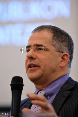 Kósa Lajos a Fidesz alelnöke