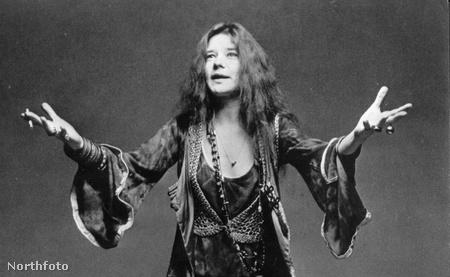 Janis Joplin egy Los Angeles-i hotelben halt meg túladagolás miatt