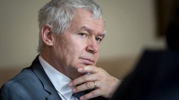 Deutsch Tamás egyetért Polt Péterrel: Nem elég színvonalas az Európai Ügyészség