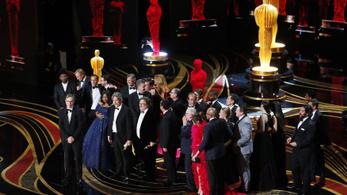 A Zöld könyv lett a legjobb film egy hatékony, de unalmas Oscar-gálán