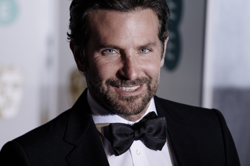 Bradley Cooper és kedvese az Oscar-gála legszebb párja voltak - Így cukiskodtak a vörös szőnyegen