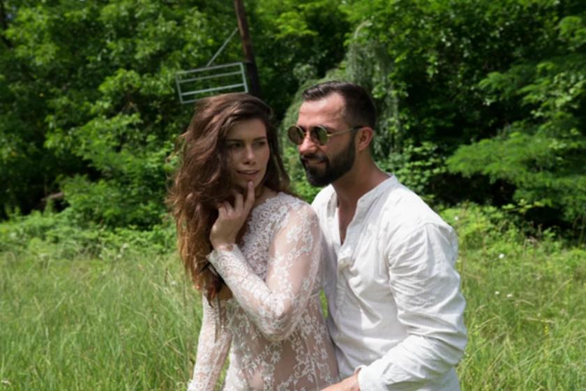 Pádár Alexandra 10 hónapja van együtt sármos szerelmével.