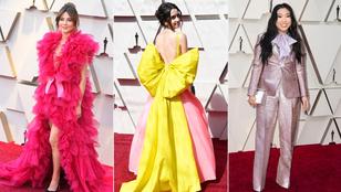 Ez volt a 10 legszörnyűbb ruha a 2019-es Oscar-gálán