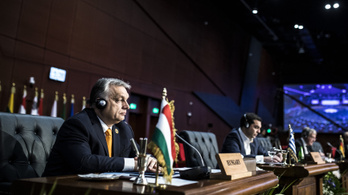 Orbán: Az arab világ népessége 2030-ra 30 százalékkal nő majd