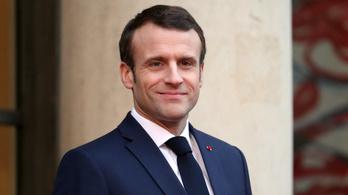Macron pártja nyerhet a francia EP-választáson