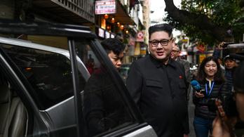 Kiutasították Hanoiból Kim Dzsongun hasonmását