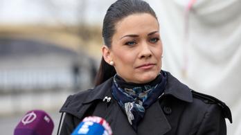 Demeter Márta lemond országgyűlési mandátumáról, ha kijut Brüsszelbe