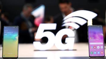 Az 5G már Magyarországon is a valóság