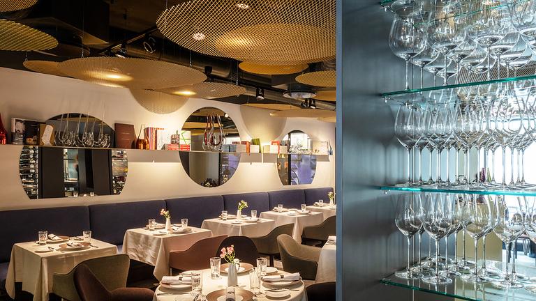 Még csak tavaly nyílt meg, máris Magyarország legjobb étterme lett