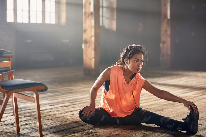 Jobban égeti a zsírt, mint bármi más: 3 érv a magas intenzitású szakaszos edzés mellett