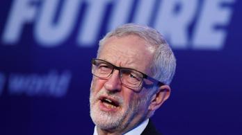 A brit Munkáspárt kész beállni egy újabb brexitnépszavazás mögé