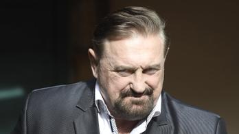 Felfüggesztett börtönt kapott adócsalás miatt az olimpiai bajnok Növényi Norbert