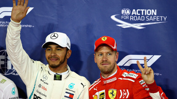 Az F1 két gigásza nemet mondott a Netflix kameráira