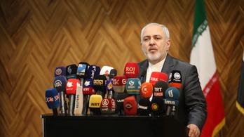Instagramon jelentette be lemondását az iráni külügyminiszter