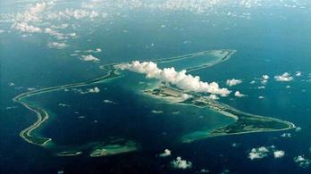 A Chagos-szigetek már megkezdték a brexitet
