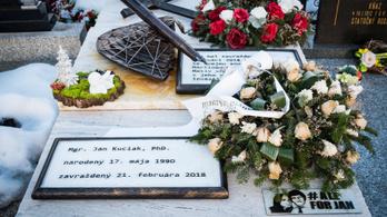 Magyarországon vette fegyverét Kuciak gyilkosa
